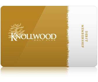 knollwood debit card